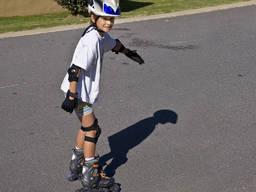 Rollerskating for Kids