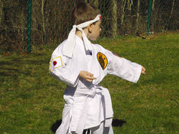 Karate for your Kids