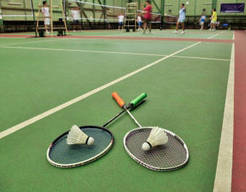 Badminton for Kids