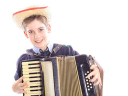 Accordion For Kids
