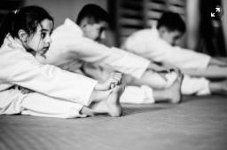 Goju Ryu Karate is the best thing you can do for your child!