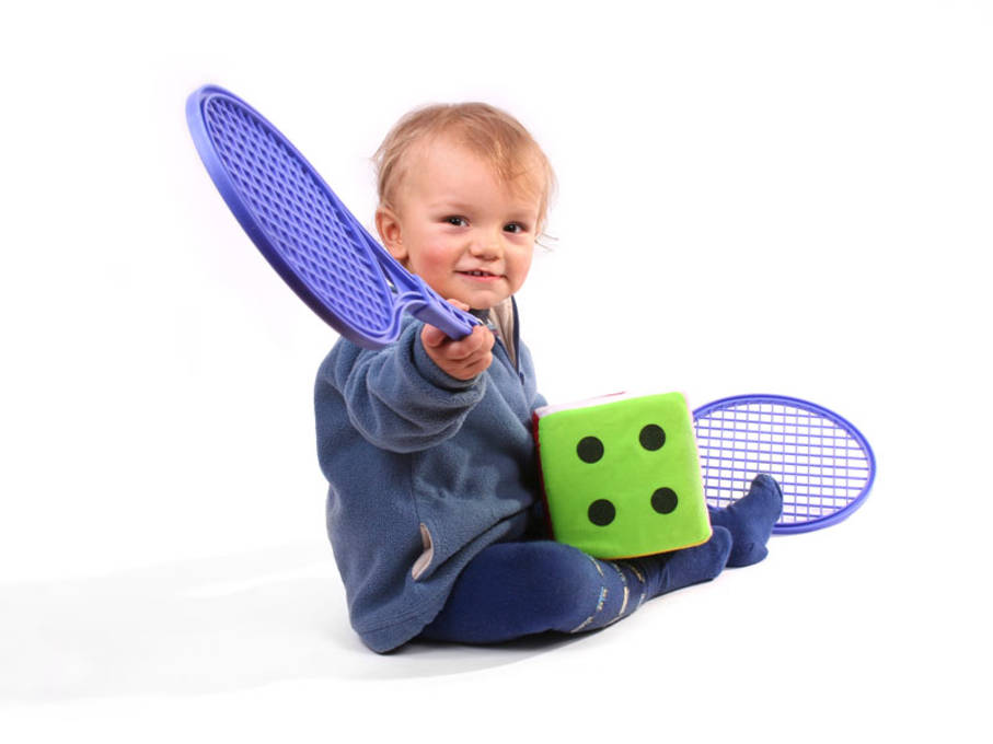 Kids anyone for Tennis!
