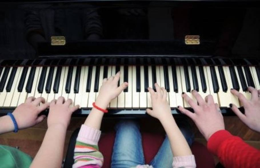 5 Ways to Motivate kids to Practice Piano