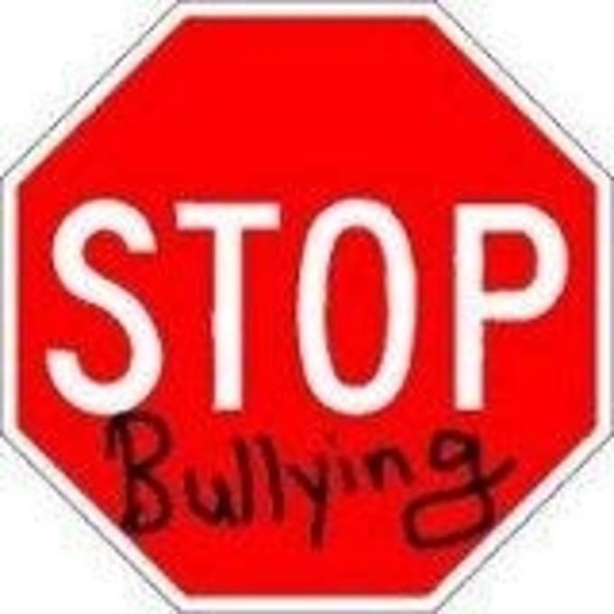 Bullying at Kids Activities