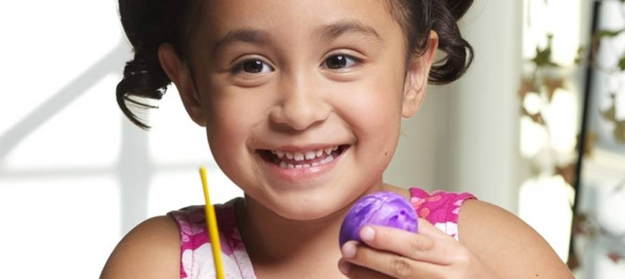 Easter Craft Ideas for the Long Weekend