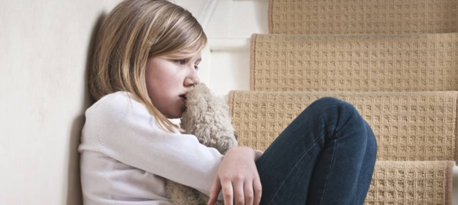 Helping kids cope with stress