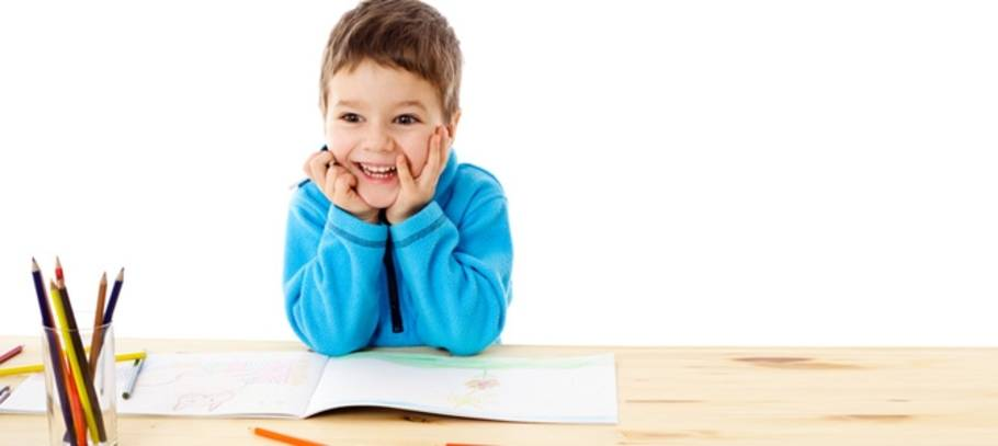 How to set up a perfect study station for your child – 3 great tips