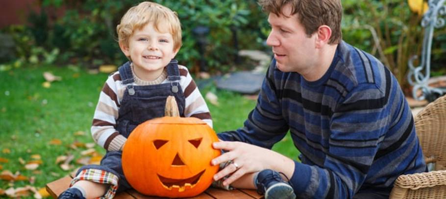 How to have a fun and worry free Halloween this year