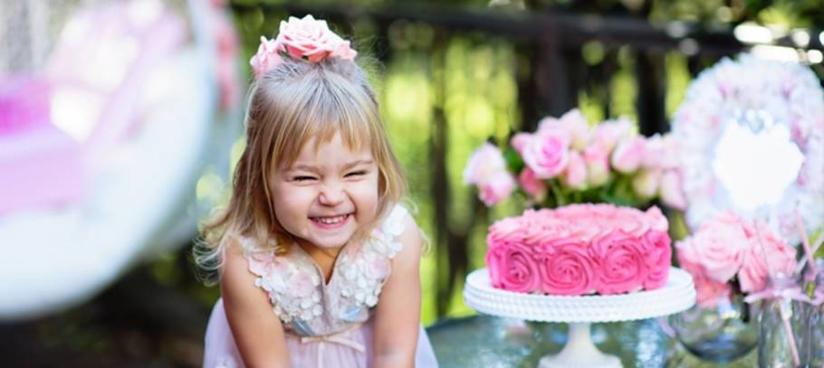 Fun kids birthday party ideas to impress your little ones