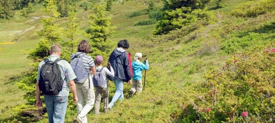 Transform your kids into little bush rangers