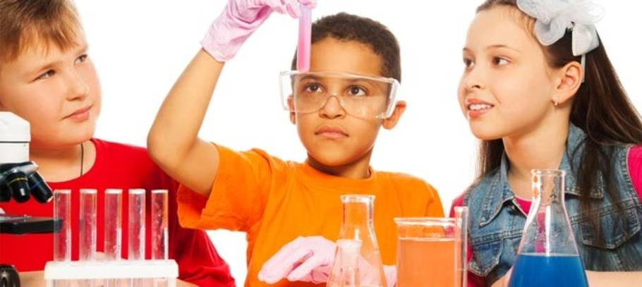 5 fun kids science experiments to try out today