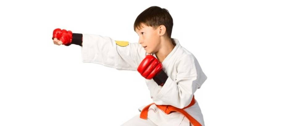 6 reasons to change your mind about kickboxing for kids