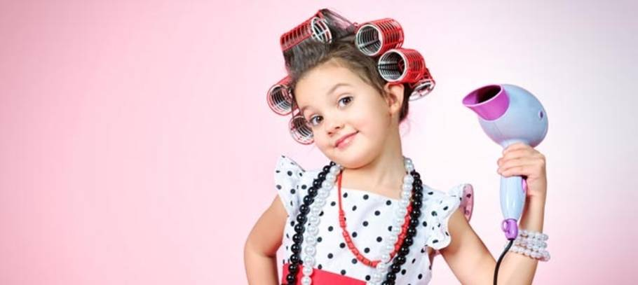 Confidence boosting activities for today's young girls