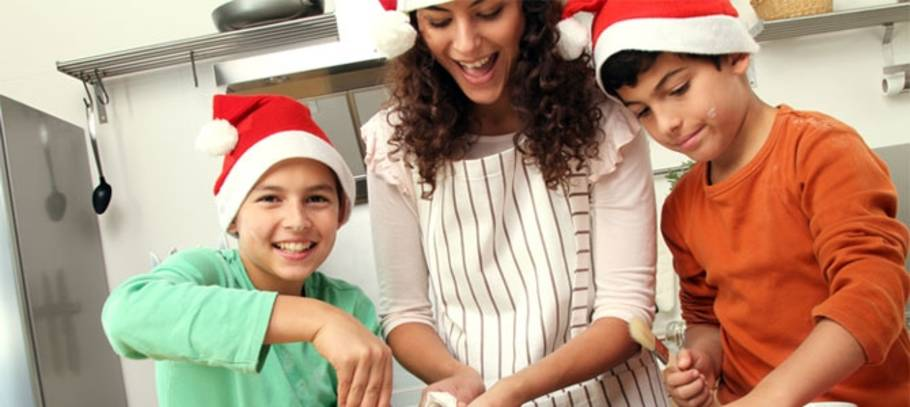 5 family activities to make this Christmas more meaningful