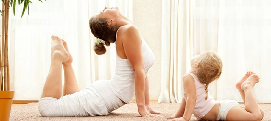 Savasana! The many benefits of Yoga for kids