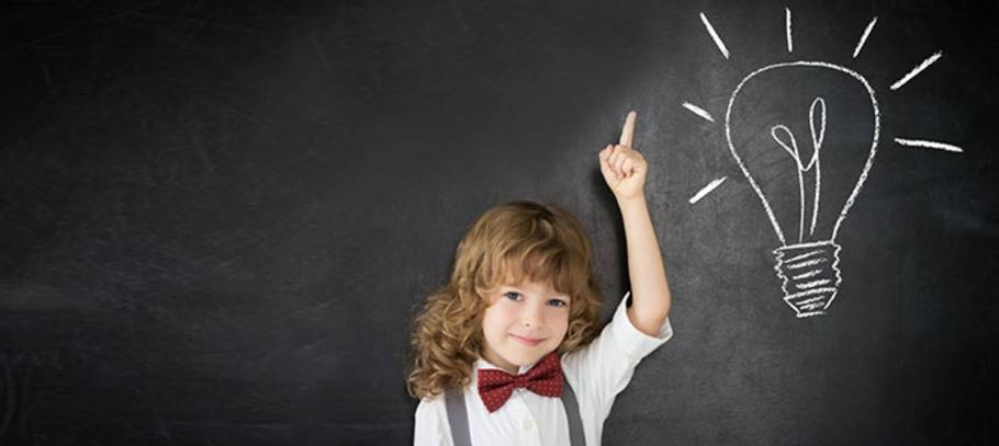 How to train your kids to be tomorrow's leaders