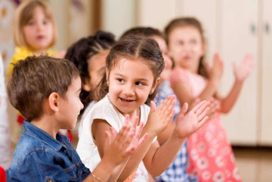 DURBAN,  Here's Your Top 25 for Healthy, Happy & Resilient Kids