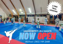 2 FREE Trial Lessons Athlone Park Karate Classes & Lessons _small