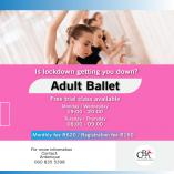 Adult Ballet Lyttelton Manor Ballet Dancing Classes & Lessons _small