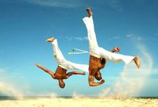 Free Month of Capoeira Martial Art Training Bryanston West Other Martial Arts Classes & Lessons 2 _small