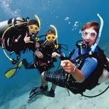 Junior Open Water Winter Special Gillitts Diving Classes & Lessons 4