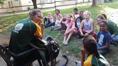 Shepherd's Fold 5 Day Pony Camp Lanseria Horse Riding Classes & Lessons 2 _small