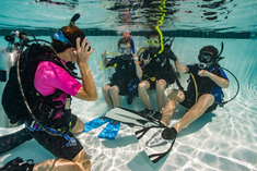 Explore Our Ocean - Reef Dive Gillitts Diving Classes & Lessons 3