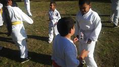 Karate Day Camp Lansdowne Health & Fitness School Holiday Activities 3
