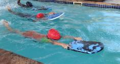 Work on Stroke correction through Autumn and Winter Pinetown South Swimming Schools 2 _small