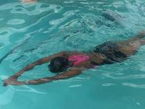 ADULT SWIM - 50% DISCOUNT Brakpan Swimming Classes & Lessons 1