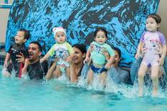 Aqua Tots Classes Pinelands Swimming Schools 4