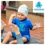 Free Infant watersafety lessons Pinelands Swimming Schools 3