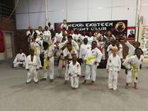 Enroll NOW and receive ONE AWESOME FREE LESSON on the house! Polokwane City Karate Schools 3