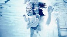 Baby Swim Safety Course Brakpan Swimming Classes & Lessons 2 _small