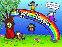 Wiggle-Waggles Daycare Centre Duvha Park Early Learning Education Centres 4