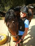 December Pony Camp Chartwell Horse Riding Classes & Lessons 4