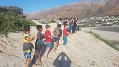 Beach Training Strand City Martial Arts Academies 3