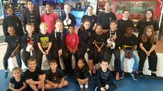 Arts in the Family Deal Strand City Martial Arts Academies 1