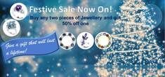 Festive Season Sale! Crowthorne Party Venues 4