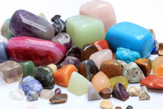 Introduction to Gemstones and Crystals Workshop Crowthorne Party Venues 2
