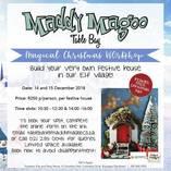 Magical Christmas Workshops 14/15 December Parklands Party Venues 4