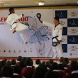 Private lessons at home or school Lonehill Taekwondo Classes & Lessons 4 _small
