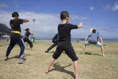 Fresh New Training Strand City Martial Arts Academies _small