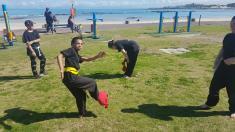 Fresh New Training Strand City Martial Arts Academies 3 _small