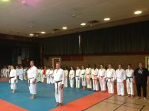 Soon Pretorius Karate Academy Special Waterkloof Heights Karate Clubs 2 _small