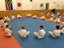 NEW BEGINNERS REGISTRATION Waterkloof Heights Karate Clubs _small