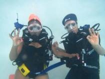 Discover Scuba Diving Experience! Constantia Kloof Swimming Classes & Lessons 3 _small