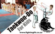 Two no obligation trial sessions Emmarentia Other Martial Arts Clubs 2 _small