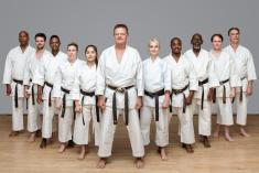 DAN Grading Waterkloof Heights Karate Clubs _small