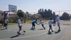 Basketball Coaching/Lessons Benoni City Basketball Classes & Lessons 3 _small